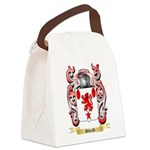 Shield Canvas Lunch Bag