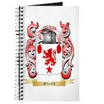Shield Journal