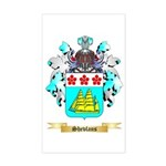 Shevlans Sticker (Rectangle)