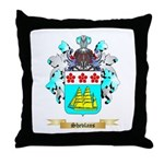 Shevlans Throw Pillow