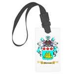 Shevlans Large Luggage Tag
