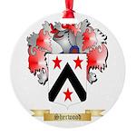 Sherwood Round Ornament