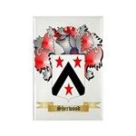 Sherwood Rectangle Magnet (10 pack)