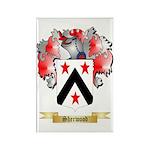 Sherwood Rectangle Magnet (100 pack)