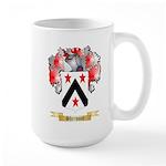 Sherwood Large Mug