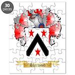 Sherwood Puzzle