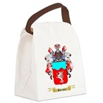 Sherwin Canvas Lunch Bag