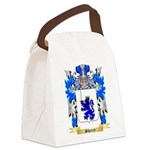 Sherry Canvas Lunch Bag