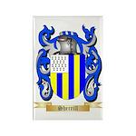 Sherrill Rectangle Magnet (100 pack)