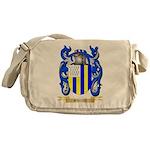 Sherrill Messenger Bag