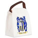 Sherrill Canvas Lunch Bag