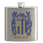 Sherrill Flask