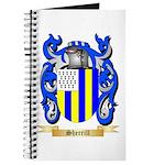 Sherrill Journal