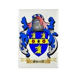 Sherriff Rectangle Magnet (10 pack)
