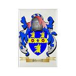 Sherriff Rectangle Magnet (100 pack)