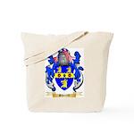 Sherriff Tote Bag