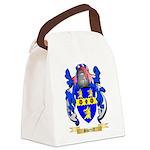 Sherriff Canvas Lunch Bag
