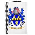 Sherriff Journal