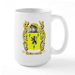 Sherman Large Mug