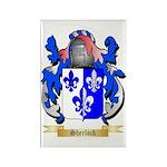 Sherlock Rectangle Magnet (100 pack)