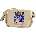 Sherlock Messenger Bag