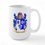Sherlock Large Mug