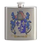 Sherlock Flask