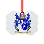Sherlock Picture Ornament