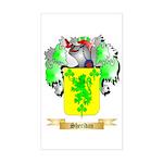 Sheridan Sticker (Rectangle)