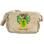 Sheridan Messenger Bag