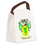Sheridan Canvas Lunch Bag