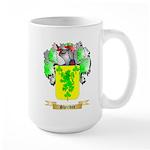 Sheridan Large Mug