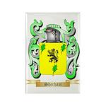 Sherham Rectangle Magnet (100 pack)