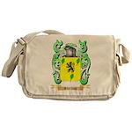 Sherham Messenger Bag