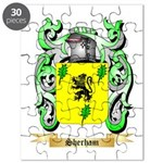 Sherham Puzzle