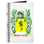 Sherham Journal
