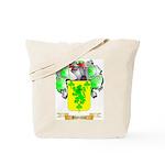 Sheraton Tote Bag