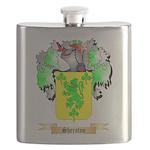 Sheraton Flask