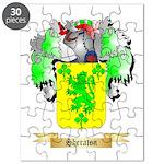 Sheraton Puzzle