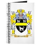 Shepperd Journal