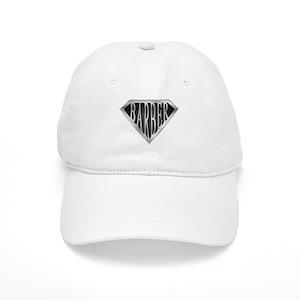 8170f77b Supers Hats - CafePress