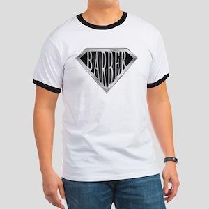 SuperBarber(metal) Ringer T