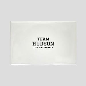 Team HUDSON, life time member Magnets