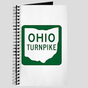 Ohio Turnpike Journal