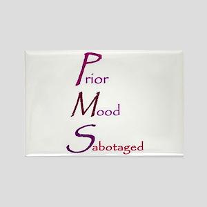 Prior Mood Sabotaged Magnets