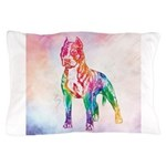 American Staffordshire Terrier Pillow Case