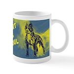 American Staffordshire Terrier Mugs