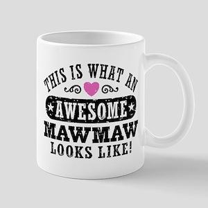 Funny MawMaw Mug