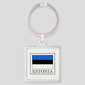 Estonia Keychains