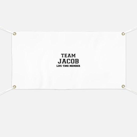 Team JACOB, life time member Banner